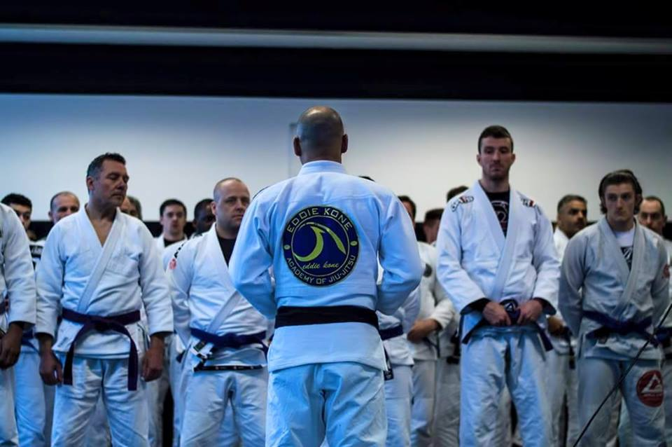 6 Week introduction to Jiu-Jitsu classes